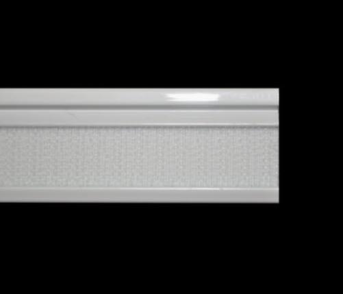 Flächenvorhangsystem 7301   Flächenvorhang   Schiebevorhangsystem