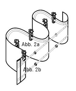 wellenfaltenb nder wellengardinenband die welle wellenfalten mit zugband gardineb nder. Black Bedroom Furniture Sets. Home Design Ideas